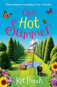 Cover One Hot Summer