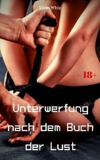 Cover Unterwerfung nach dem Buch der Lust