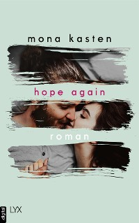 Cover Hope Again