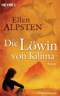 Cover Die Löwin von Kilima