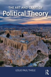 Cover Art and Craft of Political Theory