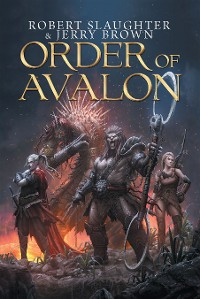 Cover Order of Avalon
