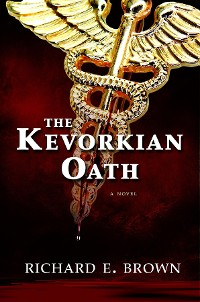 Cover The Kevorkian Oath
