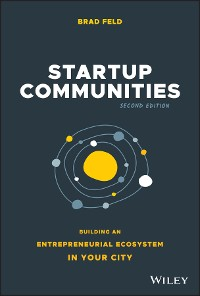 Cover Startup Communities