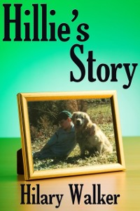 Cover Hillie's Story
