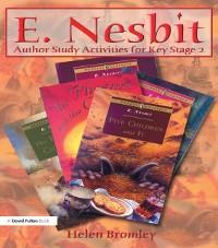 Cover E Nesbit