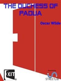 Cover The Duchess of Padua
