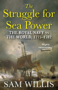 Cover The Struggle for Sea Power