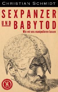 Cover Sexpanzer und Babytod