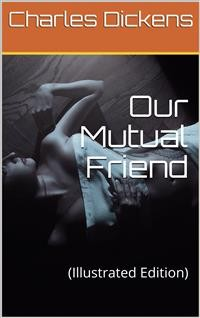 Cover Our Mutual Friend