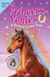 Cover Princess Ponies 2: A Dream Come True
