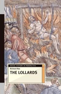 Cover Lollards