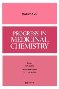 Cover Progress in Medicinal Chemistry