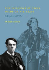 Cover The Influence of Oscar Wilde on W.B. Yeats
