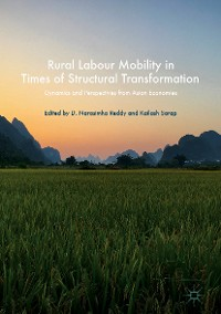Cover Rural Labour Mobility in Times of Structural Transformation