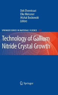 Cover Technology of Gallium Nitride Crystal Growth