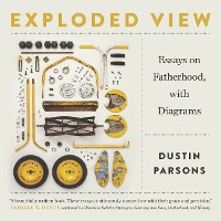 Cover Exploded View