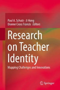 Cover Research on Teacher Identity