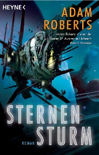 Cover Sternensturm