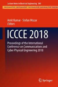 Cover ICCCE 2018