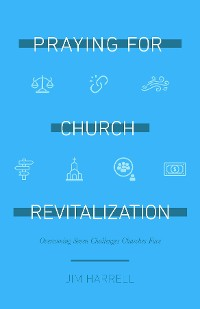 Cover Praying for Church Revitalization