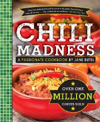 Cover Jane Butel's Chili Madness