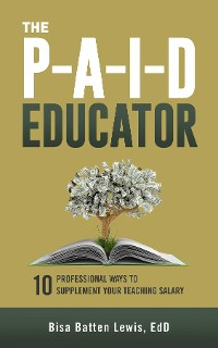 Cover The PAID Educator