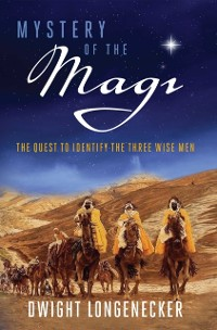 Cover Mystery of the Magi