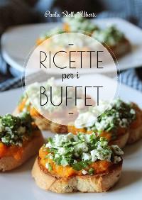 Cover Ricette per i BUFFET