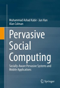 Cover Pervasive Social Computing