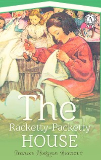 Cover The Racketty-Packetty House