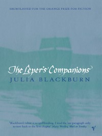 Cover The Leper's Companions