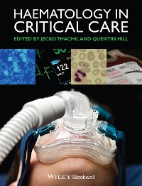 Cover Haematology in Critical Care
