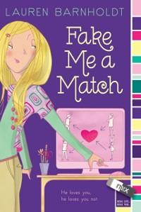 Cover Fake Me a Match