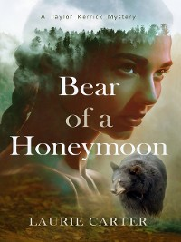 Cover Bear of a Honeymoon