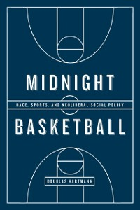 Cover Midnight Basketball