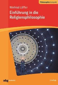 Cover Einführung in die Religionsphilosophie