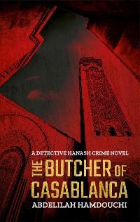 Cover The Butcher of Casablanca