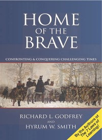 Cover Home of the Brave