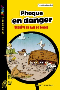 Cover Phoque en danger