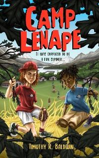Cover Camp Lenape