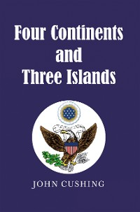 Cover Four Continents and Three Islands