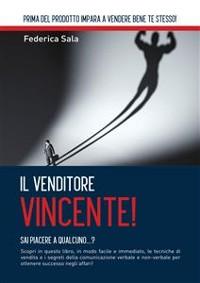 Cover Il Venditore Vincente!