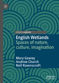 Cover English Wetlands