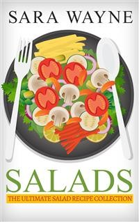 Cover Salads - The Ultimate Salad Recipe Collection