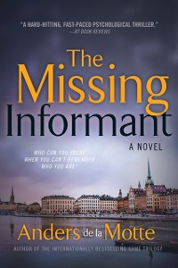 Cover Missing Informant