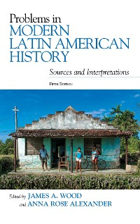 Cover Problems in Modern Latin American History