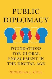 Cover Public Diplomacy