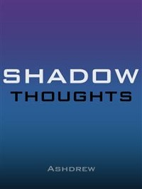 Cover Shadow Thoughts