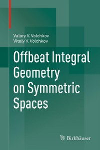 Cover Offbeat Integral Geometry on Symmetric Spaces